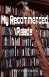 My Recommended Reads cover