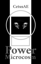 Power Microcosm by AlexanderETS