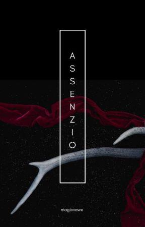 Assenzio by magicvawe