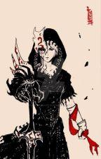 RWBY: The Hidden Kingdom  by AshanTrueDragonGod