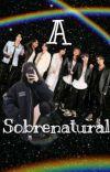 A nerd sobrenatural  cover