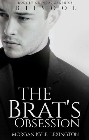 LS2: The Brat's Obsession by biisool