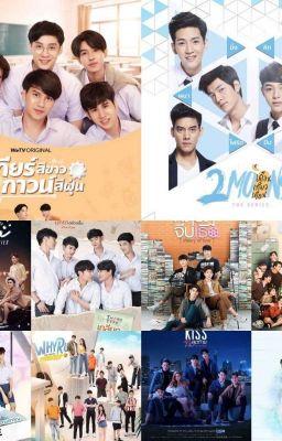 Đọc truyện BL Thailand Film