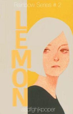 Lemon  by shawtygivemeluv