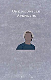 Une nouvelle Avengers  { Pietro Maximoff }  cover