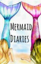 Mermaid Shifting Journal! by LunatheMermaid