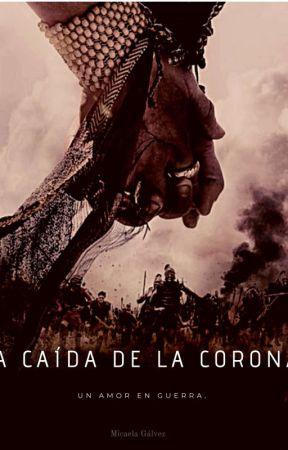 EL DESTINO DE LA CORONA.  by mizoondastoo
