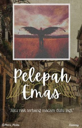 Pelepah Emas by Merci_Misha