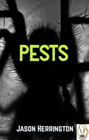 Pests by JasonHerrington