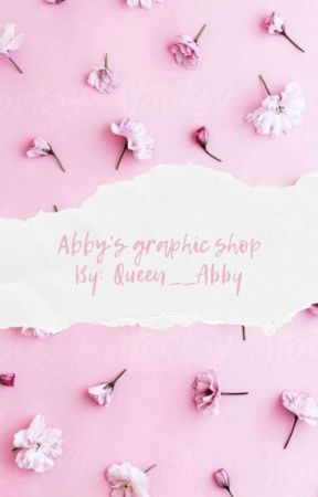 Abby's graphic shop (Closed) by Queen__Abby