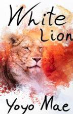 White Lion by Fiercetalons