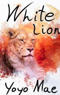 White Lion cover