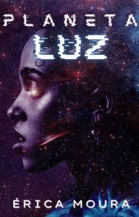 Planeta Luz cover