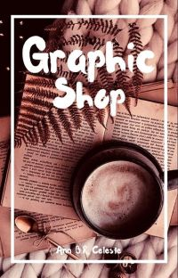 Graphic Shop (OPEN) cover