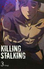 Imagine - Killing Stalking, de Lokona_do_danoninho