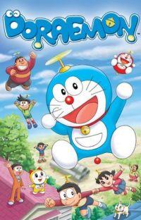 "Yo en ""Doraemon"" [TERMINADA] cover"