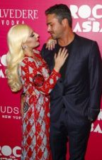 Lady Gaga and Taylor Kinney // fanfic  by Stellaride2020
