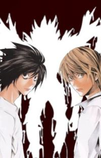 -The other Shinigami- -L x Reader x Light- cover