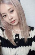 Tzuyu Imagines (gxg) by gayforddlovato