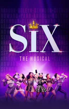 Six: The Musical - One Shots by sLeahCalvin