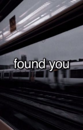 Found You | Levi x Reader by mochilxtte_
