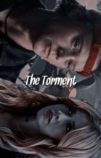 The Torment •| ⊱ Jason Grace [2] by ColbysQueen