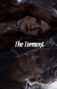 The Torment •  ⊱ Jason Grace [2] cover