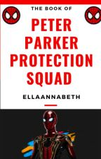 PPPS group book by EllaAnnabeth