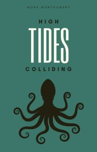 High Tides Colliding [#2] [BXB] [COMPLETED] cover