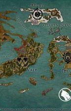 RWBY: World of Remnant: The Twelve Machine Gods by GStewart20