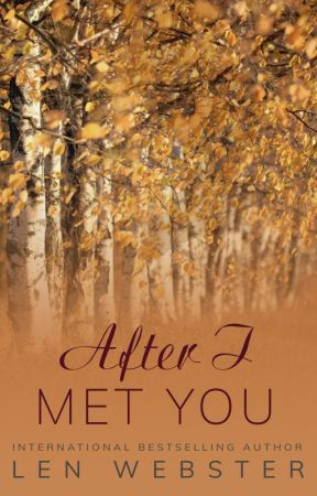 After I Met You: The Liam O'Connor Story by lennwebster