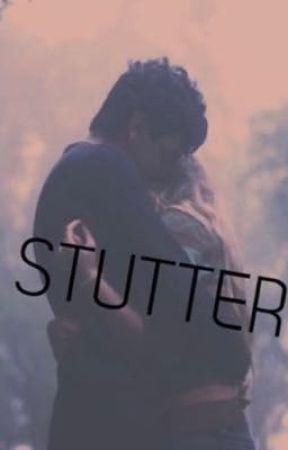 Stutter * Binnie ASMR Fanfic  by -Blackjack-
