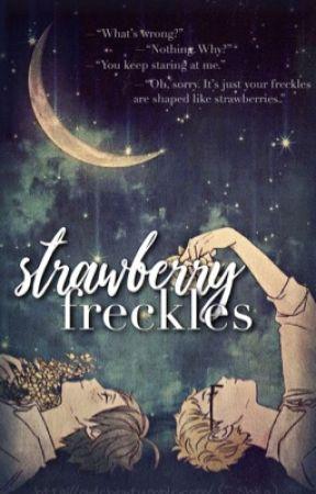 Strawberry Freckles | Tsukkiyama by rvera_