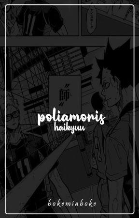 P♡LIAMORIS ーHAIKYUU by bokemiaboke