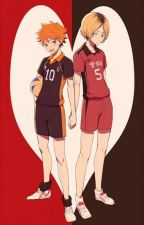 We fight for fun//Kenhina by MedusaStan