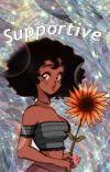 Supportive    Dorohedoro cover
