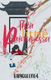 ^Their Little Principessa^ cover