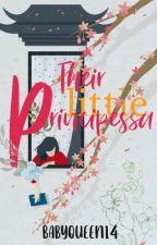 ^Their Little Principessa^ by _babyqueen18_