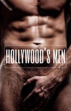 Hollywood's Men   by nastyholland
