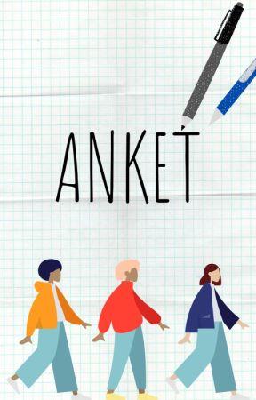 ANKET by MELMERDA