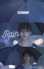 "Rain ""YOONMIN FF"" by Yoonyeon_Trash"