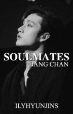 soulmates | bang chan by ilyhyunjins