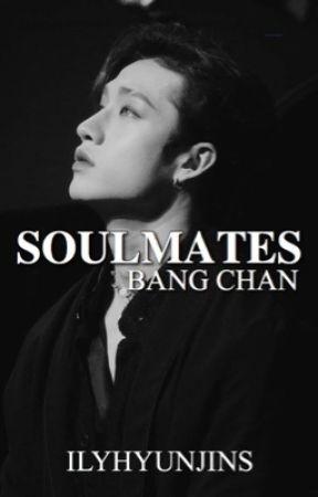 soulmates   bang chan by ilyhyunjins