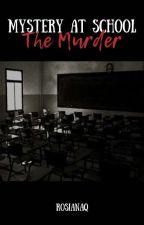 Manusia Silver oleh rosianaq