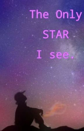 The Only Star I See by CallMeTokoyami