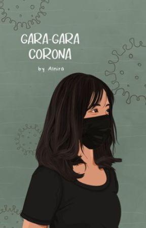 Gara-gara Corona by Alnira03