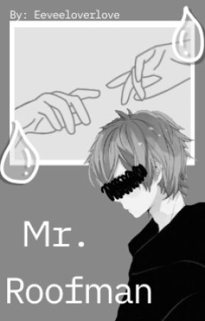 Mr. Roofman || Bnha || Male reader || Completed ✔︎ by Eeveeloverlove