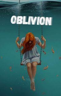 Oblivion - Sirius Black cover