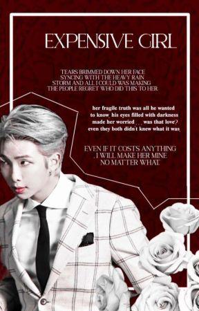 𝑬𝒙𝒑𝒆𝒏𝒔𝒊𝒗𝒆 𝑮𝒊𝒓𝒍 ເ 김남준⸒ by QUEEN_OF_BTS