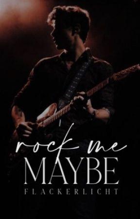 Rockstar in Love by Flackerlicht